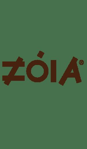 Logotipo Zoia