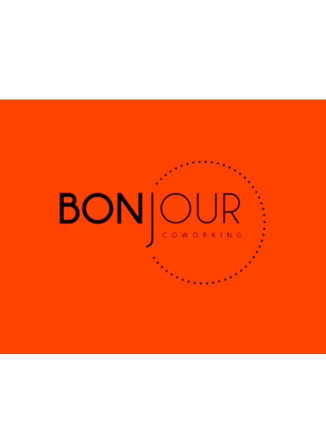 Logotipo empresa Bonjour