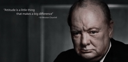 Wilsotn Churchill